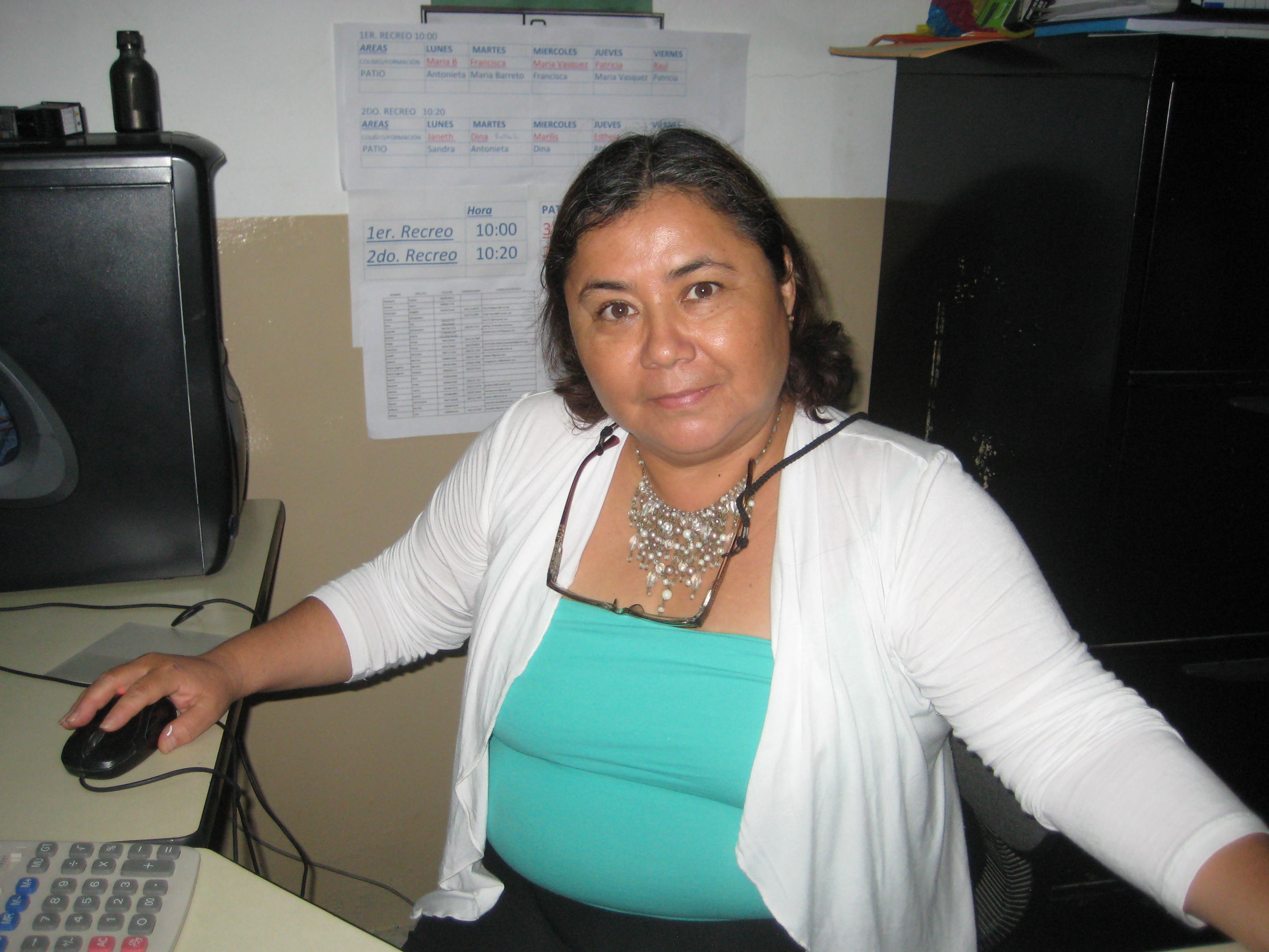 Sandra Camposano